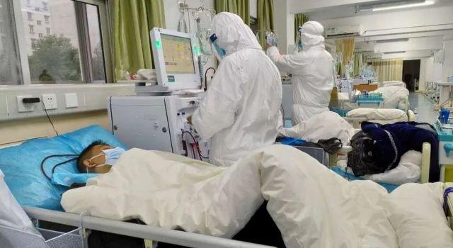Salgında son durum: 239 ölüm, 28 bin 892 yeni vaka