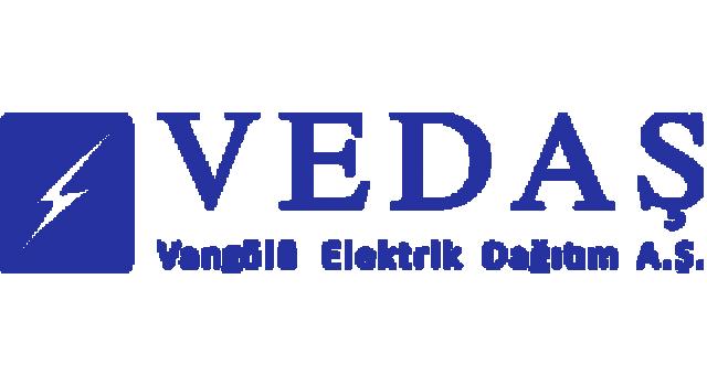 VEDAŞ'tan elektirik kesintisi ile ilgili açıklama