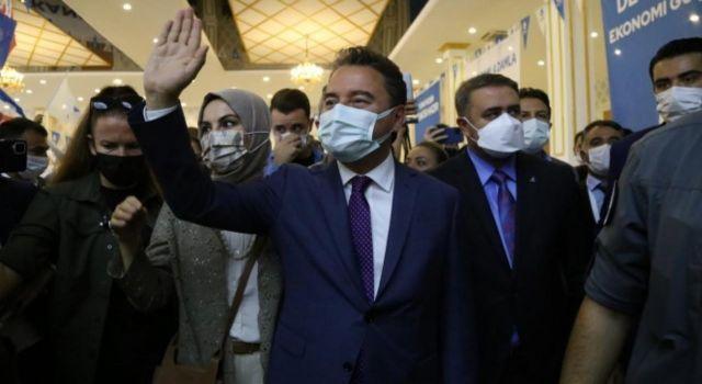 Babacan Urfa'da: Kürt meselesini çözeceğiz