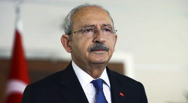 Başsavcılık, Kılıçdaroğlu'nu ifadeye çağırdı