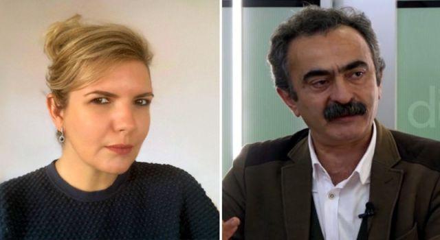 Gazete Duvar ve Duvar English'te genel yayın yönetmenleri görevlerinden ayrıldı