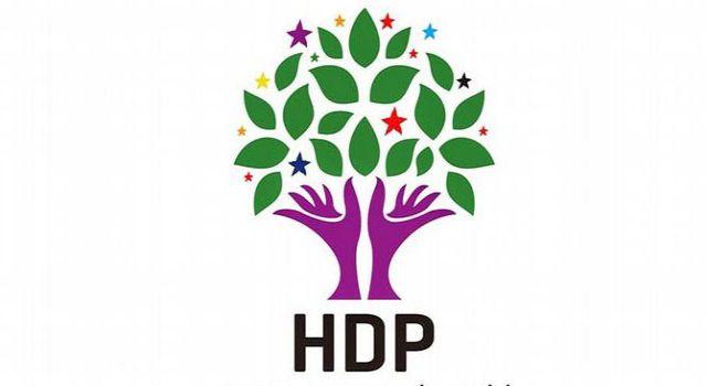 HDP Hakkari İl Örgütünden Mevlid Kandili mesajı
