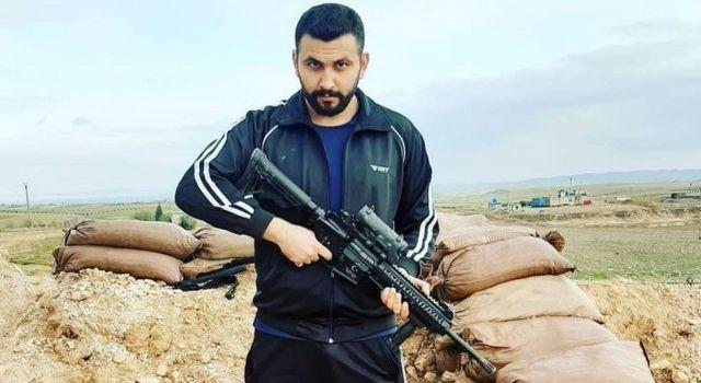 HDP'ye saldıran Onur Gencer, 'Arka Sokaklar'dan silah beğenmiş