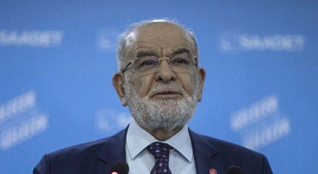Karamollaoğlu'ndan HSK'deki istifaya ilişkin açıklama: Endişemiz büyüyor