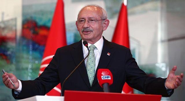 Kılıçdaroğlu: Kavala, Demirtaş, askeri öğrenciler, avukatlar neden hapiste?