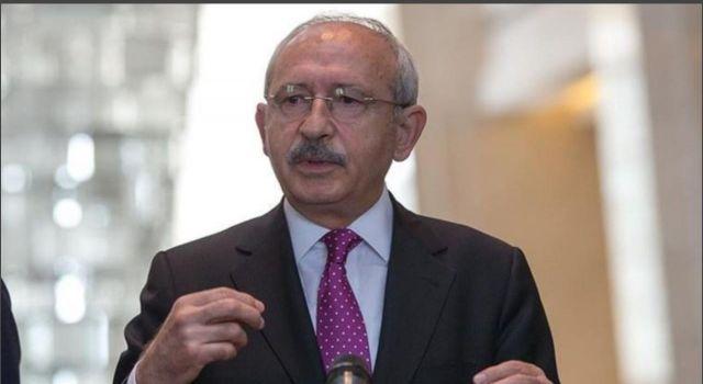Kılıçdaroğlu'ndan bürokratlara: Kanun dışı işleri emir olarak telakki edemezsiniz