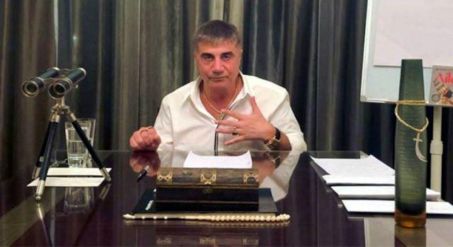 Sedat Peker'den SADAT'a yanıt ve 'rüşvet' açıklaması