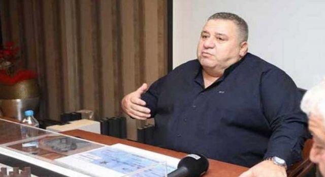 Sedat Peker'in iddialarında geçiyordu: Halil Falyalı Girne'de polise teslim oldu