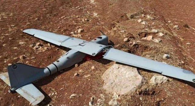 Suriye'de Türkiye-Rusya gerilimi tırmanıyor: Mare'de Rus hava aracı düşürüldü