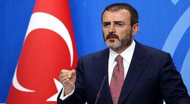 Ünal'dan Kılıçdaroğlu'na: Ateşle oynuyorsun, biz 15 Temmuz cehenneminden çıktık