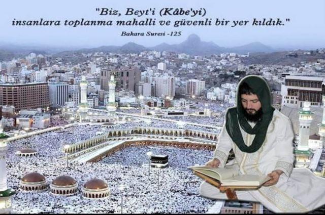 Şafiiler için İslam Fıkhı - 1
