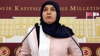 HDP eski milletvekili Kocaman hakkında tutuklama kararı