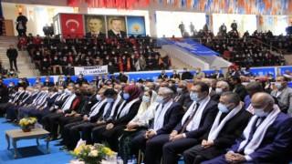 Ak Parti Yönetim Kurulu Asil Üye Listesi
