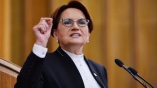 Akşener'den AKP'li Özlem Zengin'e tepki: Şu utanmazlığa bakar mısınız, gerçekten ibretlik