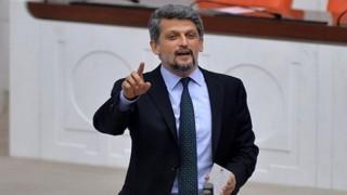 Garo Paylan'ın 'Sevgili Demirtaş' sözü suç sayıldı