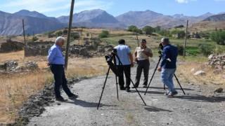 Hakkari'de sahipsiz kalan kilise için 'Sahipsiz Çığlık' belgeseli