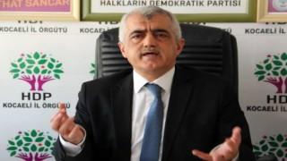 HDP'li Gergerlioğlu: Sine-i millet konusu...