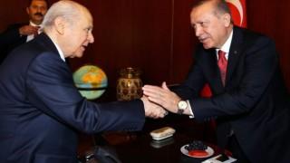 İddia: AKP ve MHP seçim barajı üzerinde anlaşamıyor