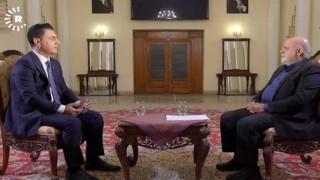 İran'ın Bağdat Büyükelçisi Mescidi: 'Şengal Türkiye'yi ilgilendirmiyor'