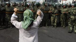 Kanada, Çin'in Uygurlara yaptıklarını 'soykırım' olarak tanıdı