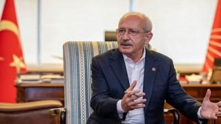 Kılıçdaroğlu: Anayasa değişikliğine ihtiyaç var ancak Türkiye'nin bu kutuplaşmadan çıkması lazım