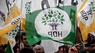 Kulis: İktidar HDP'ye karşı alternatif bir parti istiyor