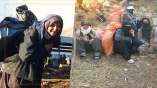 Kürdistan dağlarında 'kadın Kolberler' medyanın gündemi oldu