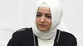 Fatma Betül Sayan Kaya: İstanbul Sözleşmesi'nin yerine 'Ankara Sözleşmesi' hazırlıyoruz