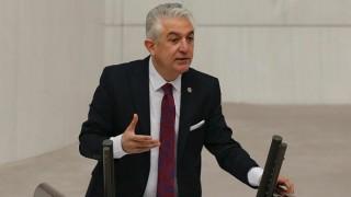CHP'den istifa eden Teoman Sancar: Kaset var diye baskı oluşturuldu