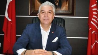 CHP'den istifa eden Teoman Sancar'ın şikayeti üzerine bir kişi gözaltında