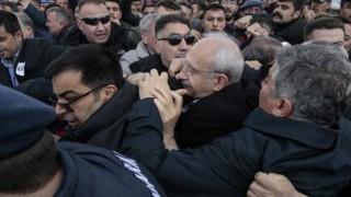 Kılıçdaroğlu'na linç girişimi davası: Sanıklar hiçbir şey hatırlamıyor