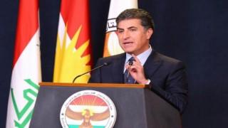 Neçirvan Barzani: Irak'ın ABD'ye ihtiyacı var