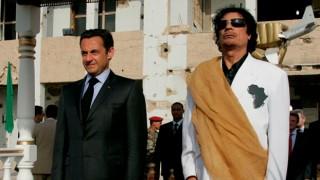 Nicolas Sarkozy 3 yıl hapis cezasına çarptırıldı