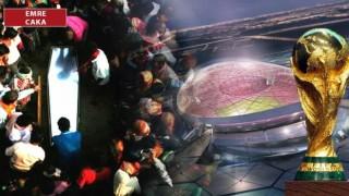 2022 Dünya Kupası Katar'ın elinden alınır mı?
