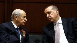 Cumhur İttifakı'nın 'kadro pazarlığı' raporlandı
