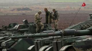İddia: Suriye'deki Türkiye gözlem noktasında patlama oldu, çok sayıda asker hayatını kaybetti