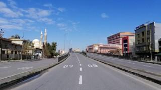 Kürdistan Bölgesi genelinde sokağa çıkma kısıtlaması ilan edildi