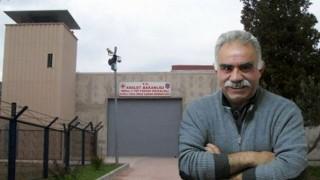 DTK Eş Genel Başkanı Berdan Öztürk ''Kürt sorununda çözüm Öcalan'dır''