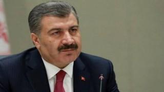Sağlık Bakanı Koca: Elimizde 8 milyon doz aşı kaldı