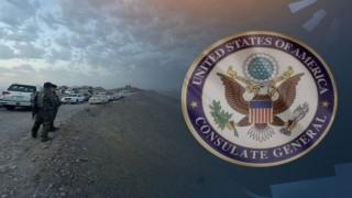 ABD: Peşmerge ile birlikte IŞİD'e karşı mücadelemiz sürecek