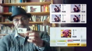 Barzani pulları Alman posta hizmetlerinde yer alacak