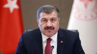 CHP'den Sağlık Bakanı Koca'ya 'çok basit bir soru'
