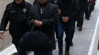Ev baskınları: HDP'li siyasetçiler gözaltına alındı