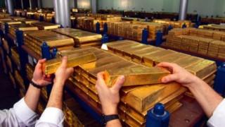 Hazine Bakanına, Merkez Bankası'ndaki tonlarca altının nerede olduğu soruldu: Kime sattınız?
