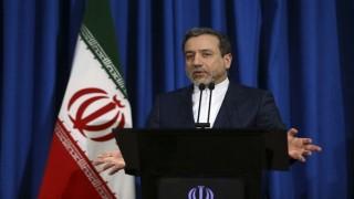 İran: Bazı yaptırımların kaldırılması konusunda anlaştık