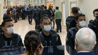 Kobane davası: Avukatlar itiraz dilekçesi verdi, dosyanın üst mahkemeye gönderildiği ortaya çıktı