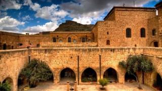 Mardin'de 9 tarihi yapı UNESCO Dünya Mirası Geçici Listesi'ne girdi