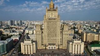 Rusya′dan AB vatandaşı yetkililere ülkeye giriş yasağı