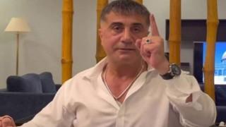 Sedat Peker, Bakan Soylu ile arasında aracılık yaptığı iddialarını reddeden Özışık ile görüşme videosunu yayınladı