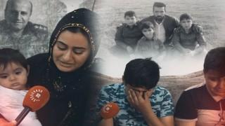 Şehit Peşmergenin oğlu: Bayramda evde olsun diye dua ediyordum